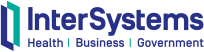 Logo InterSystems