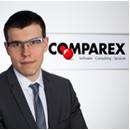 Alexandre Moreaux, Expert Cloud - COMPAREX